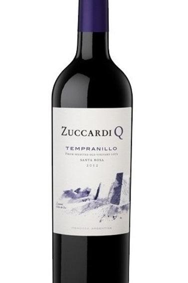 Zuccardi Serie Q Tempranillo