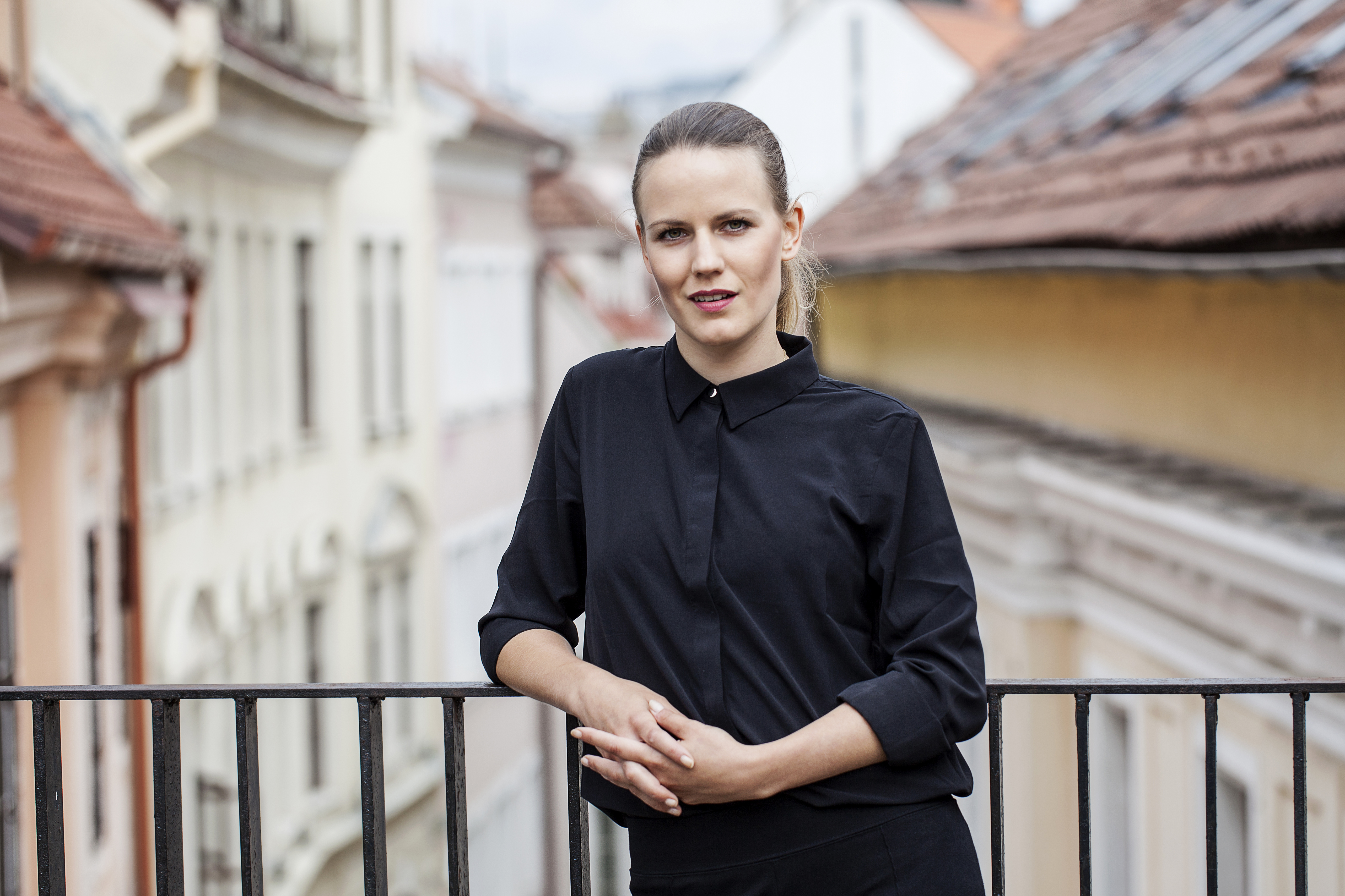 Objekt Ty (foto Michal Líner)