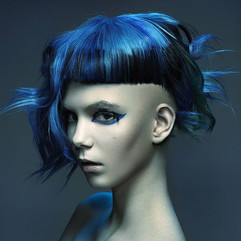 Photography by Ak Lee_#haircolor #hairst