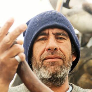 Pescador en Coquimbo, Chile.JPG