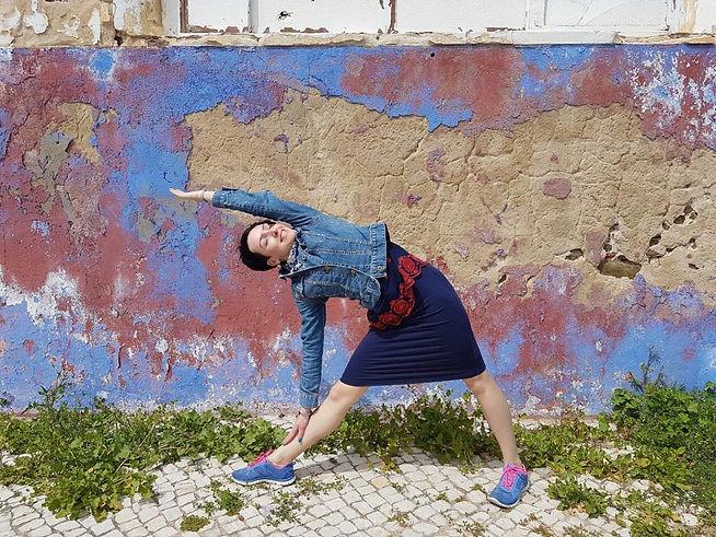 Yoga Jovanka Mirkovic