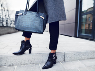 Monetized trend with fashion influencers soon to grow into travel?