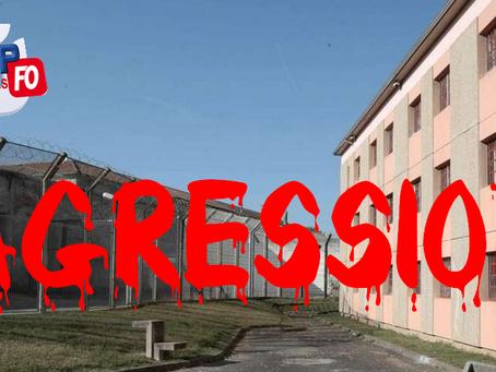 Prison d'Eysses : Agression !!!