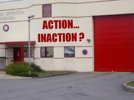 Prison d'Argentan : Action... Inaction ?