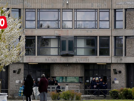Prison de Fleury-Mérogis : Découverte de 185 grammes de stupéfiants !