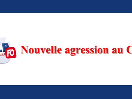 Prison de Baie-Mahault : Nouvelle agression au CD