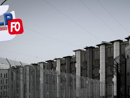 Prison de Fleury-Mérogis : Des priorités à géométries variables !