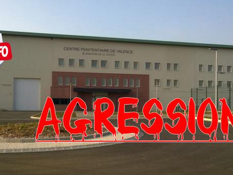 Prison de Valence : La projection finit... en agression !