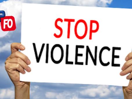 Prison de Fleury-Mérogis : D3 violent début de semaine !