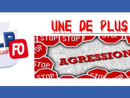Prison de Saint-Quentin-Fallavier : Une de plus !!!