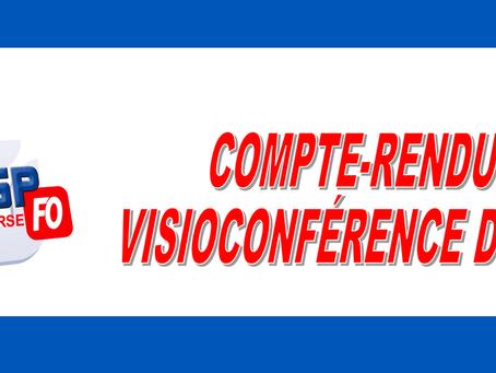Compte-rendu visioconférence DISP PACA-Corse
