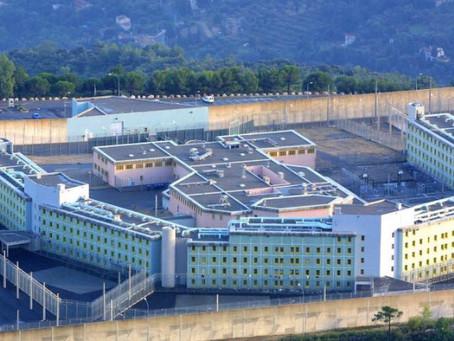 Prison Grasse : Refus de réintégrer