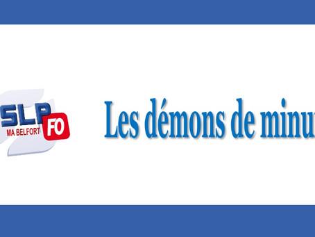 Prison de Belfort : Les démons de minuit