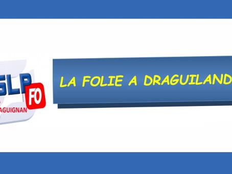 Prison de Draguignan : La folie à Draguiland !!!
