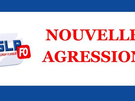 Prison de Lorient-Ploemeur : Nouvelle agression