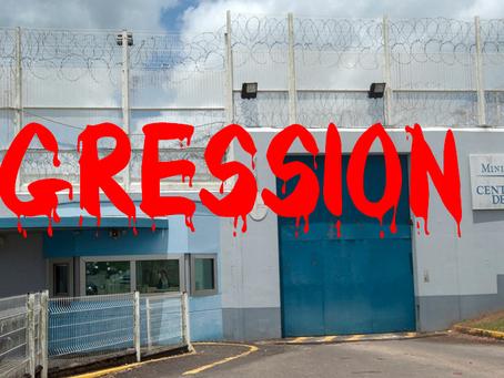 Prison de Baie-Mahault : Agression au Centre Pénitentiaire