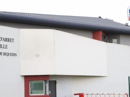 Prison de Lille-Loos-Sequedin : COPIL, Unité des Détenus Violents !!