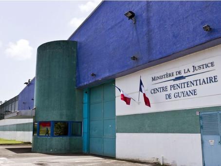 Prison de Rémire-Montjoly : Serment d'Hippocrate...