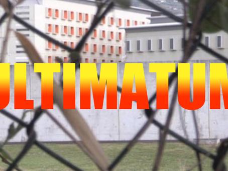 La Réunion : Ultimatum