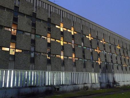 Prison de Fleury-Mérogis : 105g de cannabis découvert sur un détenu à l'issue de son parloir famille