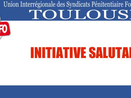DI de Toulouse : Initiative salutaire