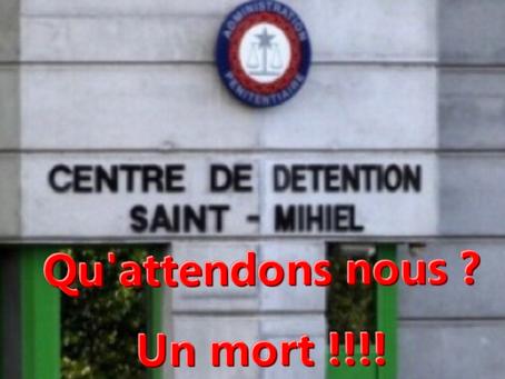 Prison de Saint-Mihiel : Agressions à Condé-sur-Sarthe