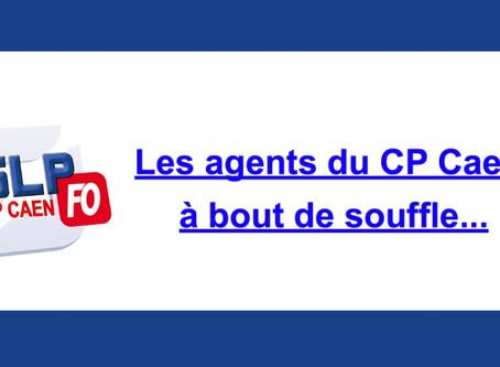 Prison de Caen : Les agents du centre pénitentiaire à bout de souffle...