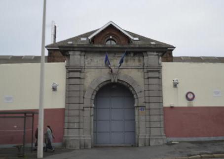 Prison de Béthune : Comité technique