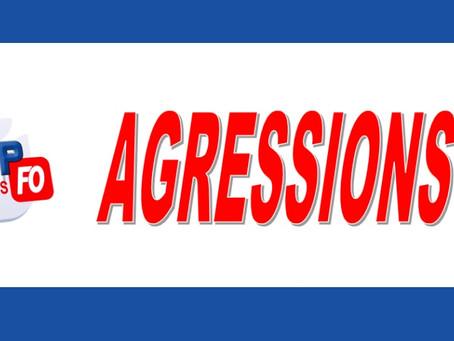 Prison d'Arles : Agressions !!!