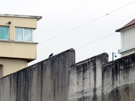 Prison de Toul : COVID 19 !!!
