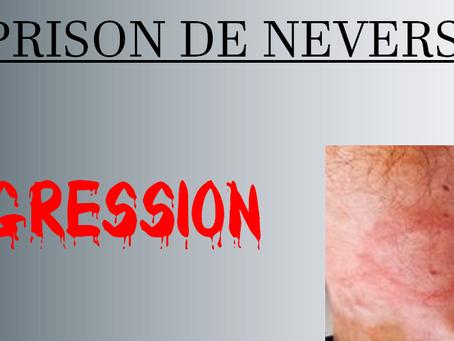 Prison de Nevers : Communiqué agression