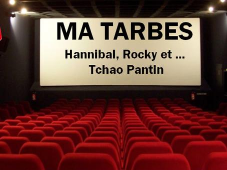 Prison de Tarbes : Semaine de cinéma à la maison d'arrêt, Hannibal, Rocky et ... Tchao Pantin