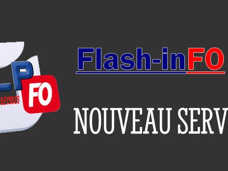 Prison de Toulouse-Seysses : Nouveau service
