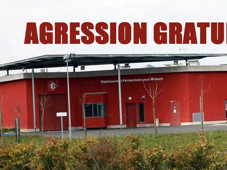 Prison de Lavaur : Agression gratuite d'une surveillante