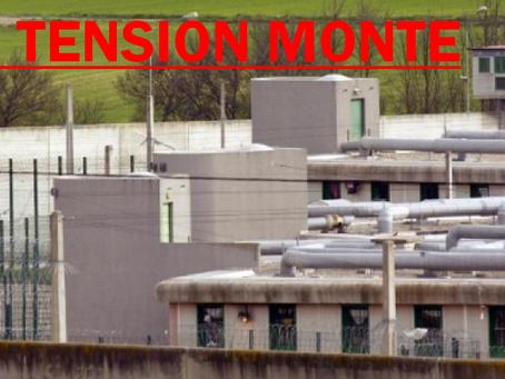 Prison d'Aix-Luynes : La tension monte
