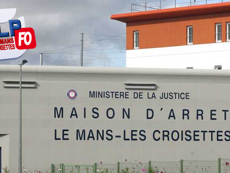 Prison Le-Mans : Les leçons du passé