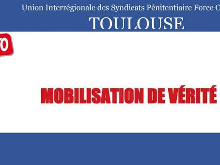 DI de Toulouse : Mobilisation de vérité