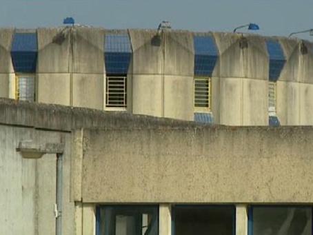 Prison de Val-de-Reuil : AGRESSION AU F2 !