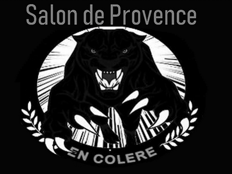 Prison de Salon-de-Provence : Agression !!!