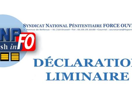 CAP Officiers du 10 Juillet 2020 : Tableau d'Avancement Commandant 2020
