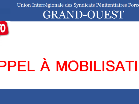 DI de Rennes : Appel à mobilisation