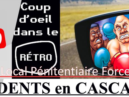 Prison de Perpignan : Incidents en cascade !