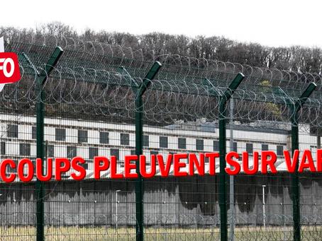 Prison de Grenoble-Varces : Les coups pleuvent sur Varces !