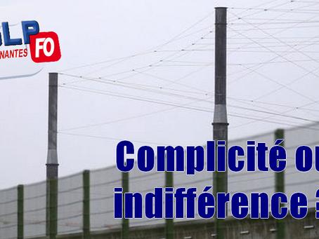 Prison de Nantes : Complicité ou indifférence ?