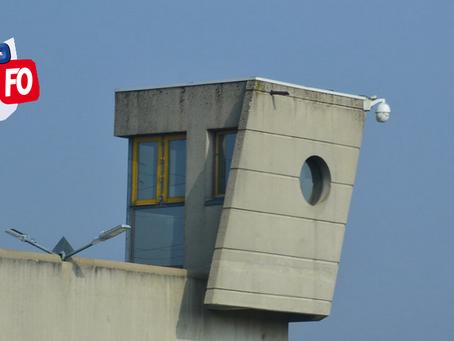 Prison de Saint-Quentin-Fallavier : Avant qu'il ne soit trop tard !!!