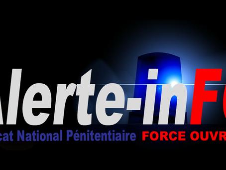 Prison d'Écrouves : Terrible agression