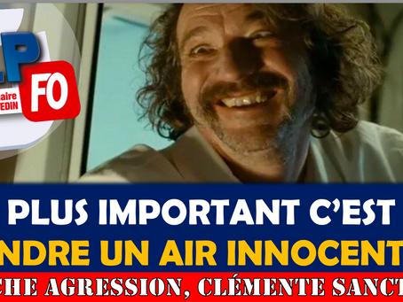 """Prison de Lille-Loos-Sequedin : """" Le plus important c'est de prendre un air innocent """""""