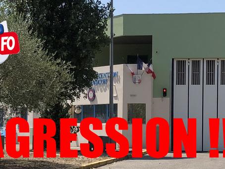 Prison de Tarascon : Agression !!!