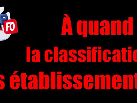 Prison de Rennes : À quand la classification des établissements ?