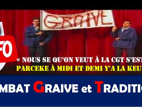 Prison de Beauvais : Combat Grave et Tradition